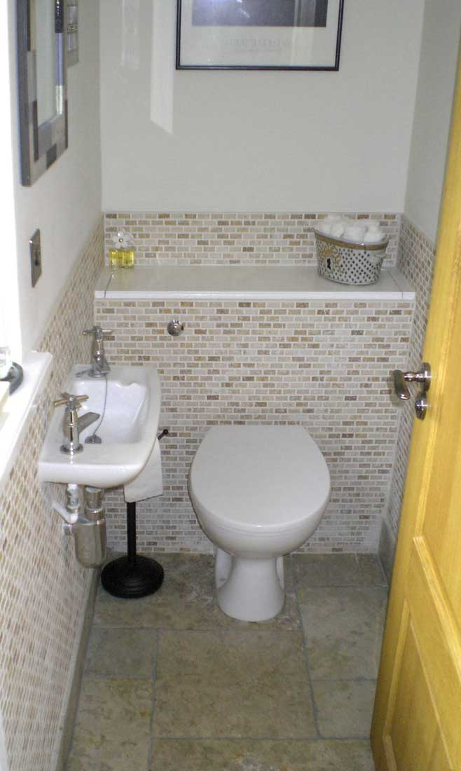 Expert Bathroom Fitters in London