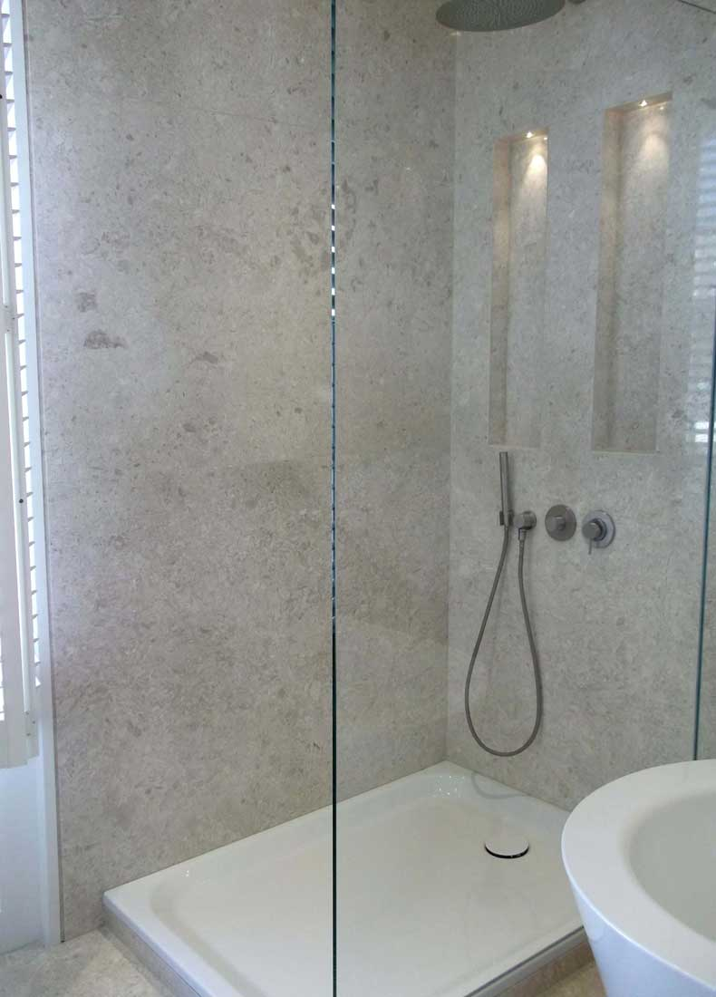 Shower Fitters in London