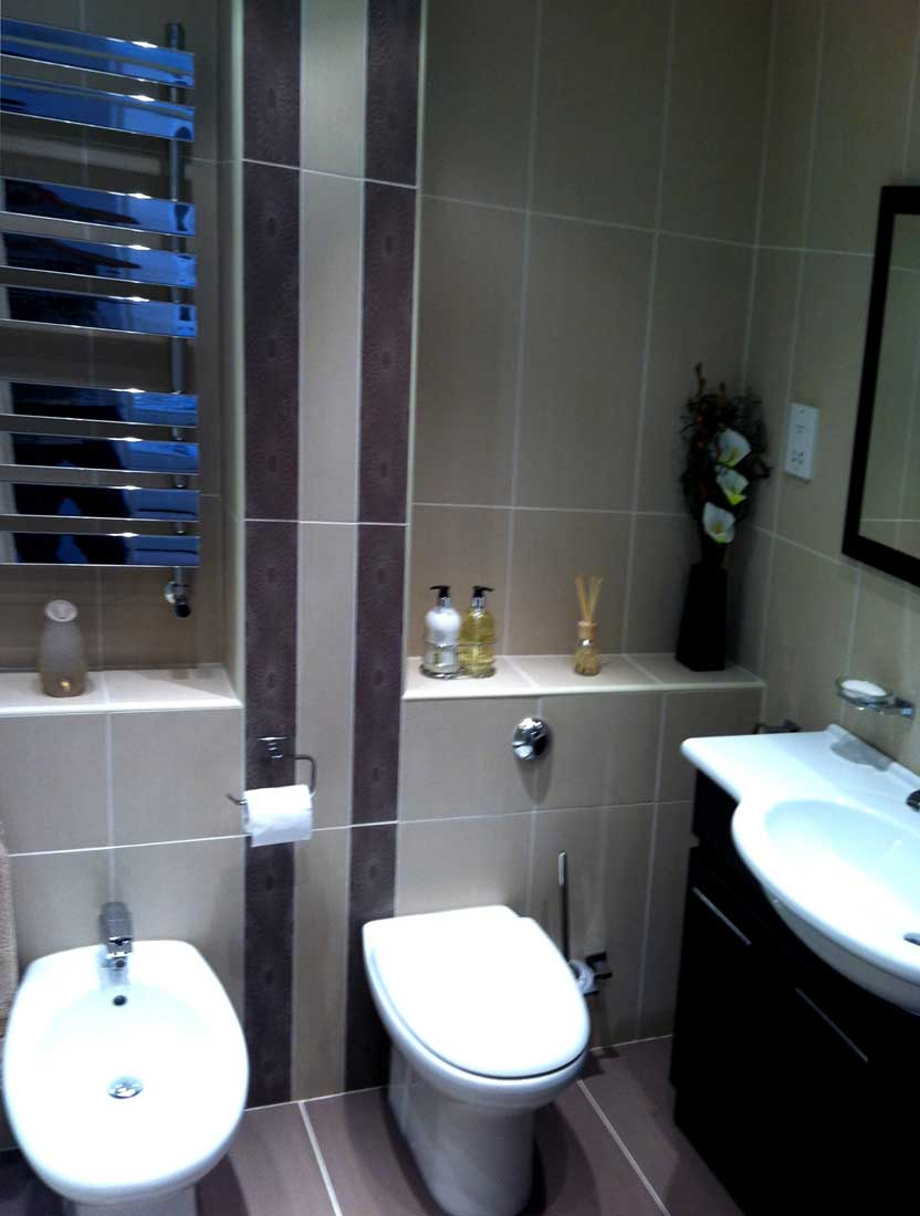 Experienced Bathroom Specialists