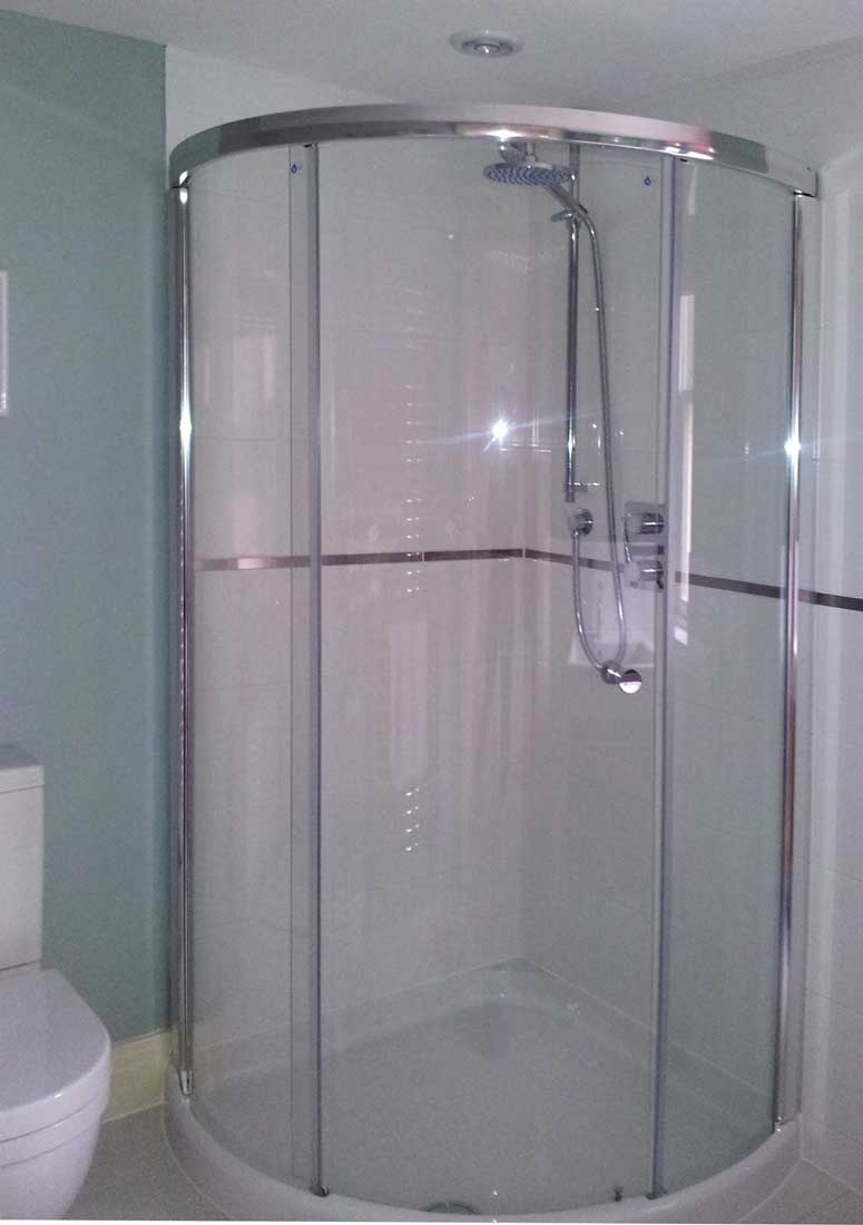 Experienced Bathroom Fitters