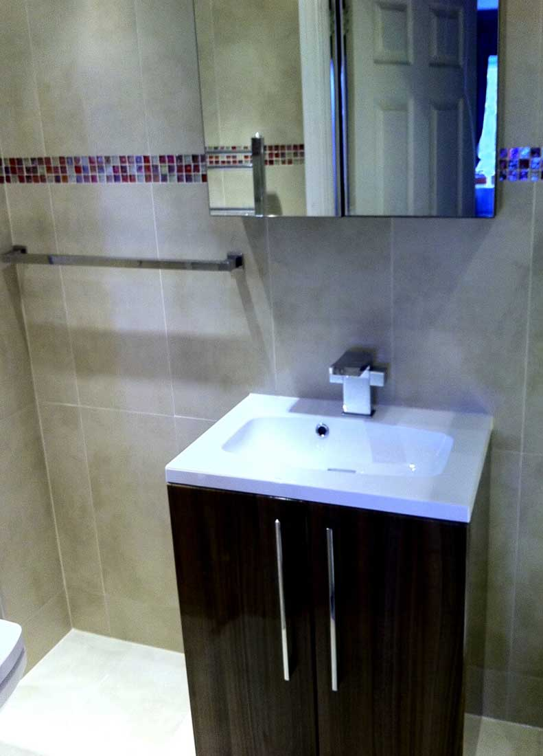Reliable Bathroom Fitting Experts