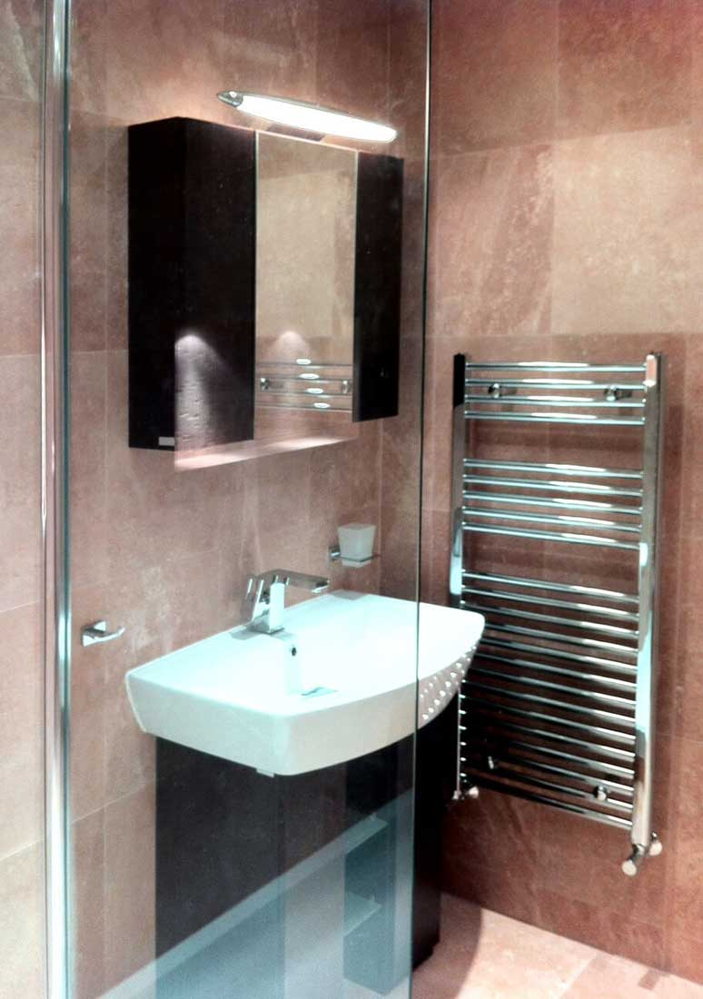 Professional Bathroom Fitting Services