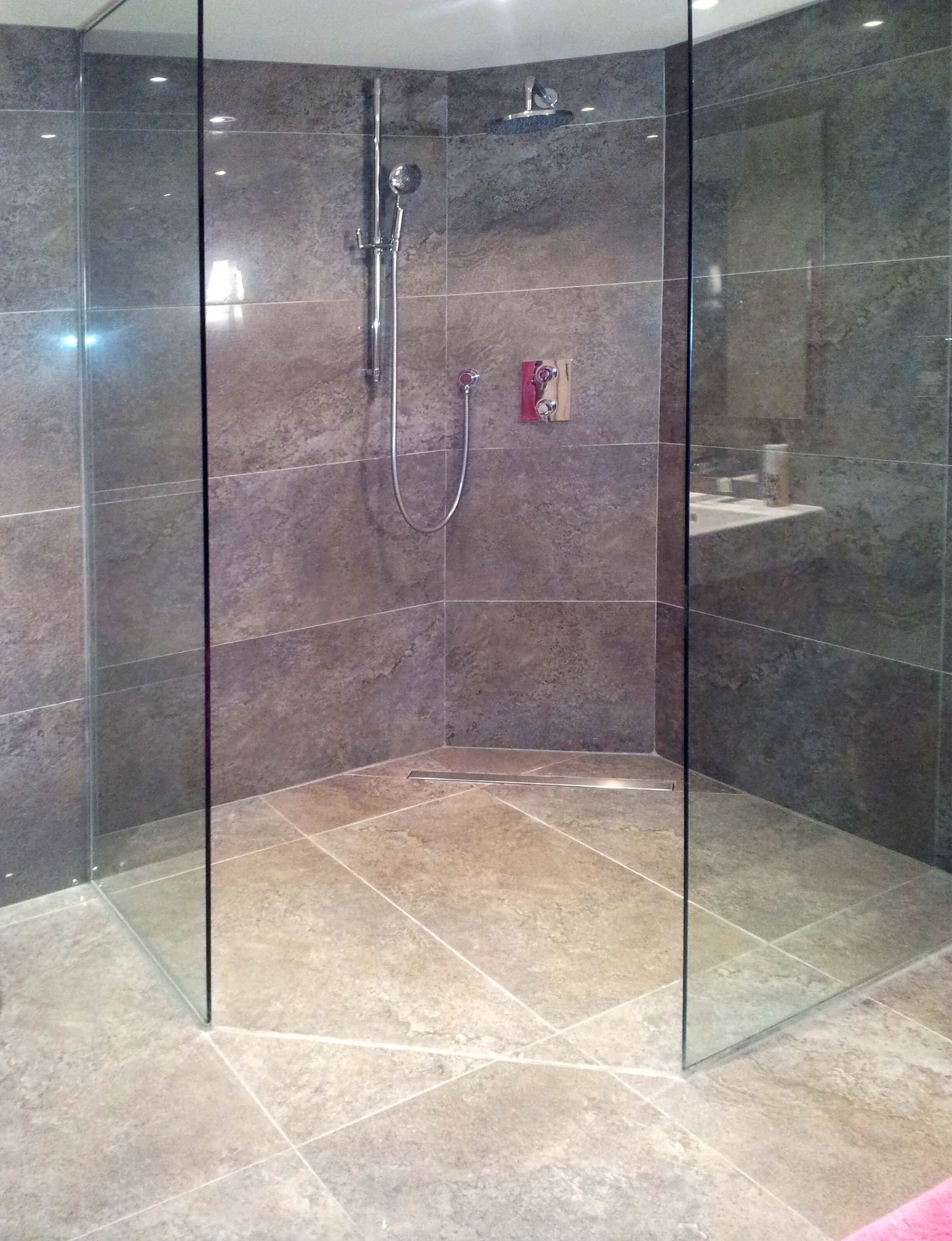 Shower Installation Professionals