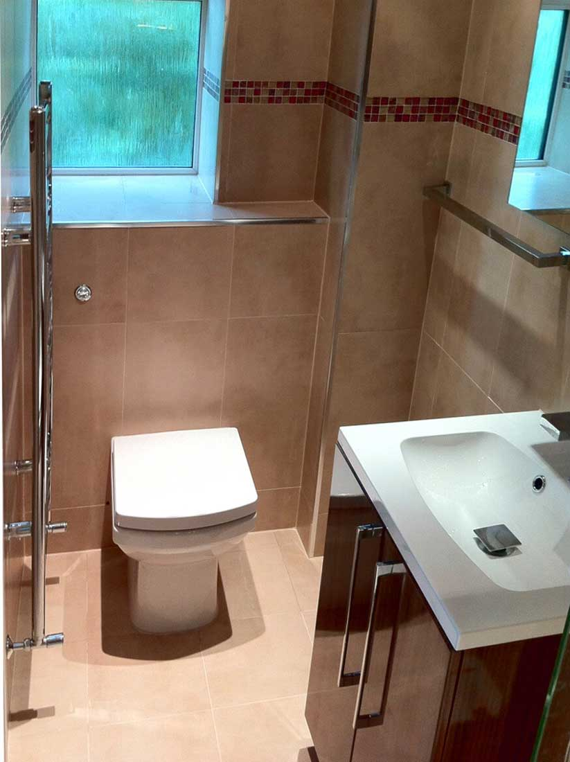 Trusted Bathroom Fitters