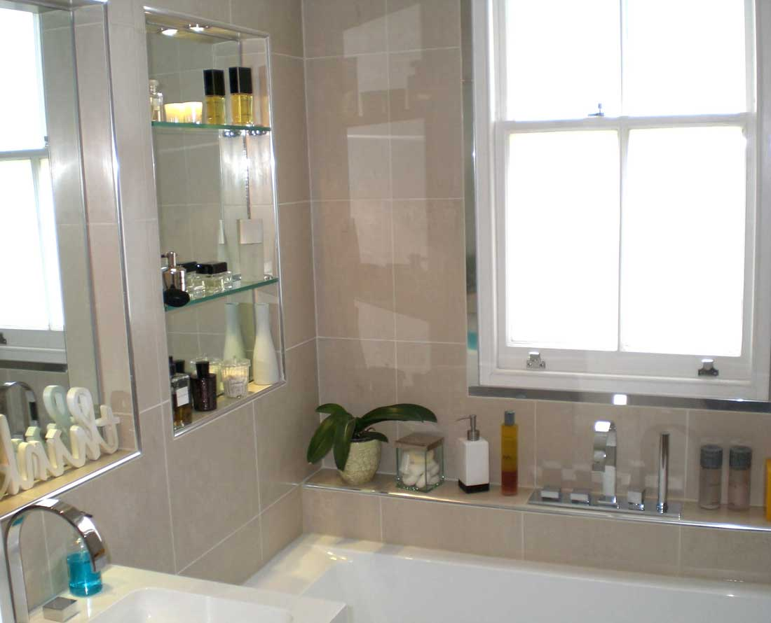 Bathroom Refurbishment Experts