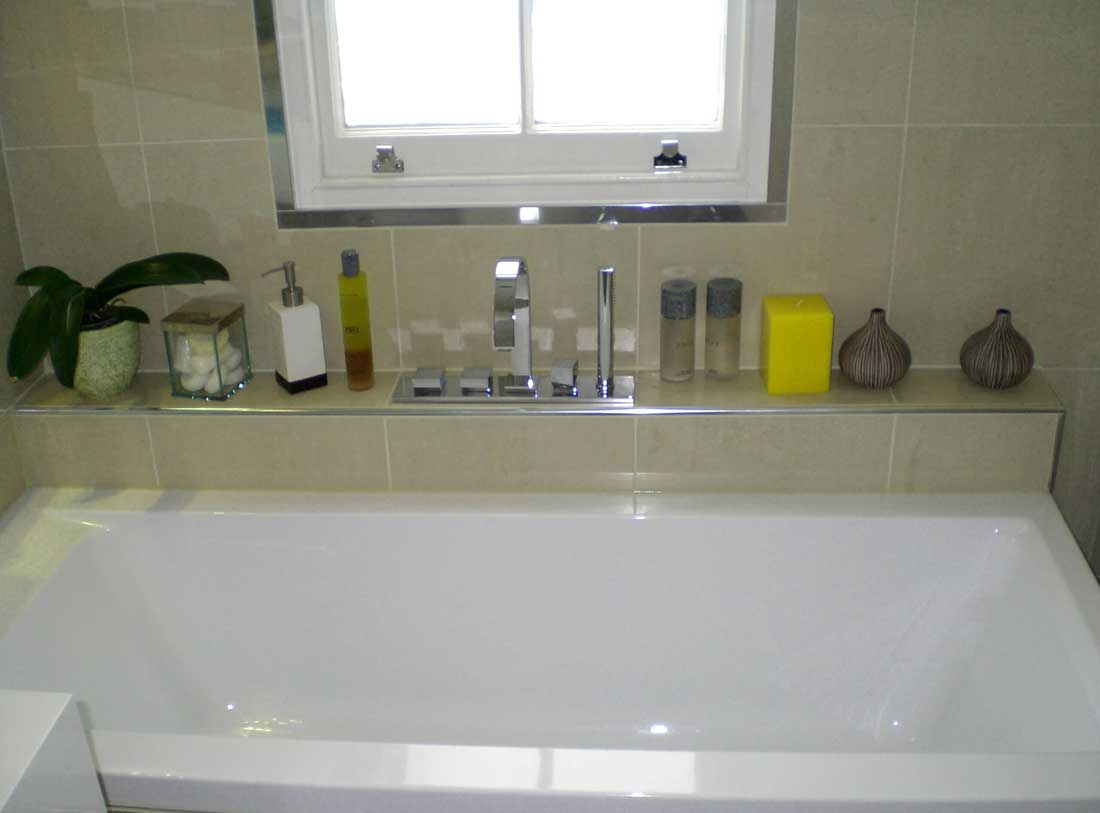 Local Bathroom Fitters