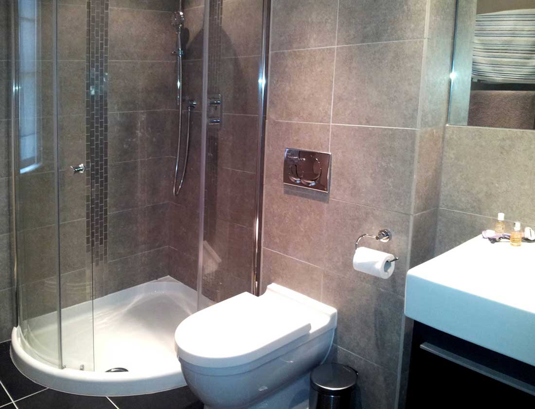 Larkhall Bathroom Fitting Experts